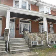 Rental info for 307 E. 29th St in the Abell area