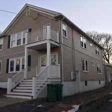 Rental info for 48 Lexington Street in the Waltham area