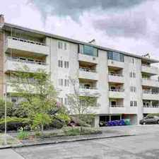 Rental info for 75 E Lynn St #204 Two BR, If you make time to see one condo