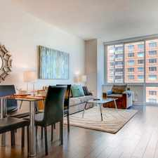 Rental info for $5100 1 bedroom Apartment in Jersey City in the Jersey City area