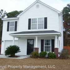 Rental info for 322 Slow Mill Drive