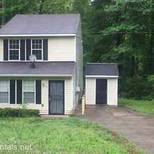 Rental info for 5010 Browns Mill Rd