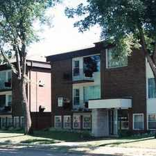 Rental info for LARGE 1 BEDROOM - 505 CLARENCE AVE. S. (UNIVERSITY) in the Varsity View area