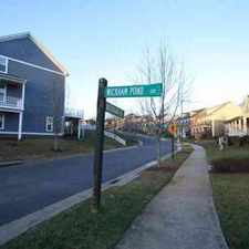 Rental info for Lot 71 WICKHAM POND DR Charlottesville, Build your own home
