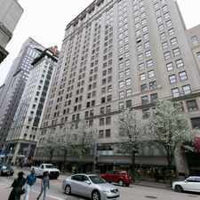 Rental info for The Clark Building in the Downtown area