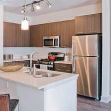 Rental info for MAVE Apartments