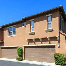 Rental info for 1 Ambroise #657 in the Irvine area