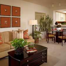 Rental info for 3500 Palmilla Drive #157 in the San Jose area