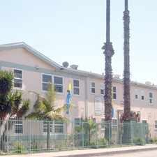 Rental info for $955 0 bedroom Apartment in South Bay Inglewood in the Lennox area