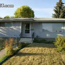 Rental info for 925 2 bedroom House in Calgary Area Calgary Southwest in the Calgary area