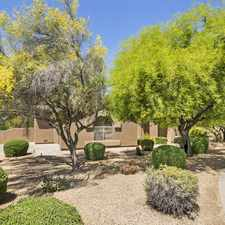 Rental info for Cave Creek Is The Place To Be! Come Home Today!