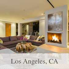 Rental info for 5 Bedrooms Apartment - Boasting Views From The ... in the Los Angeles area
