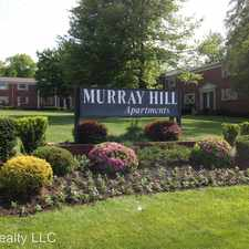 Rental info for Murray Hill Gardens 48 Southgate Road & Ethan Drive & Foley Place in the Summit area