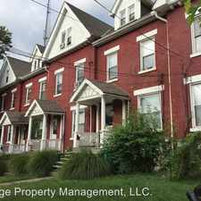Rental info for 2411 Clifton Ave in the Cincinnati area