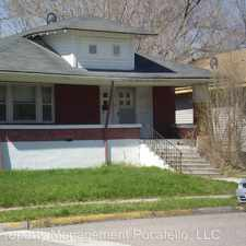 Rental info for 159 S 11th