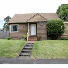 Rental info for Just listed! Amazing REMODELED DOWNTOWN Vancouver home!