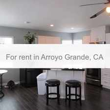 Rental info for Fabulous Large Deluxe Studio Apartment.