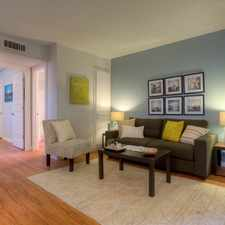 Rental info for El Campo Apartments in the North University area