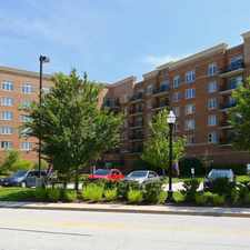 Rental info for The Commons at Town Center in the 60061 area