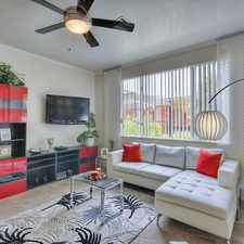 Rental info for Mountainside Apartments