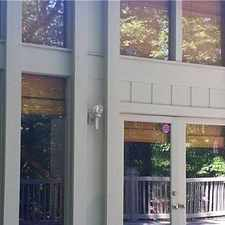 Rental info for Large Soft Contemporary Home On A Very Private ... in the Mt. Paran area