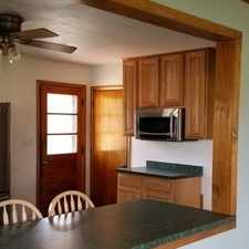 Rental info for This Roomy 4BD/1BA Is Located In A Quiet Countr...
