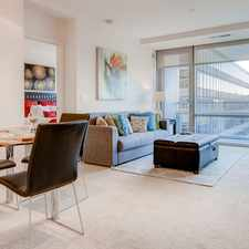 Rental info for $7740 2 bedroom Apartment in Arlington in the Washington D.C. area