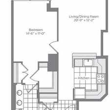 Rental info for $6630 1 bedroom Apartment in Arlington in the Washington D.C. area