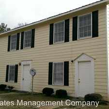 Rental info for 614C North Greenwood Street in the LaGrange area