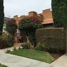 Rental info for 741 Gladys Ave #B in the Eastside area