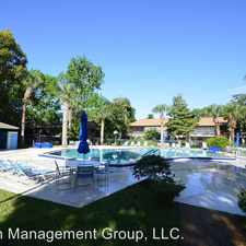 Rental info for 180 Magnolia Woods Court #8A