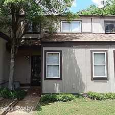 Rental info for 5530 Quail Thicket Drive