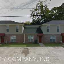 Rental info for 1018 11TH AVENUE APT C * in the Phenix City area