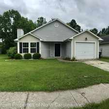 Rental info for 3022 Foxhorn Road