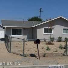 Rental info for 10837 Birch Ave