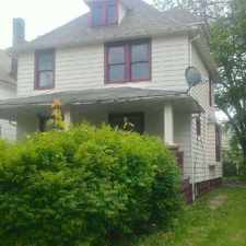Rental info for 10114 Flora Ave in the Glenville area