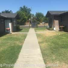 Rental info for 2193 S. Martin Luther King Jr. 104