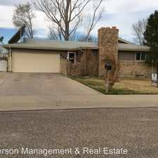 Rental info for 503 37th Ave.