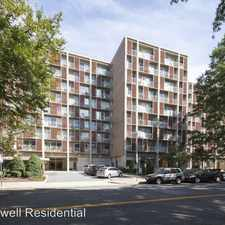Rental info for 800 4th Street SW - S212 in the Southwest - Waterfront area