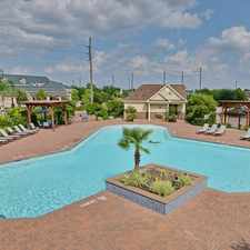 Rental info for Waterford Place at Riata Ranch