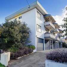 Rental info for EXCELLENT SIZE TWO BEDROOM UNIT IN GREAT ASCOT LOCATION