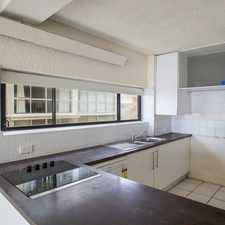 Rental info for 'MONTEREY' ABSOLUTE BEACHFRONT - 3 BEDROOM UNIT in the Surfers Paradise area
