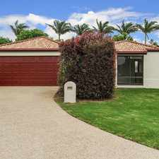 Rental info for LOOKING FOR AN IDEAL FAMILY HOME? in the Helensvale area