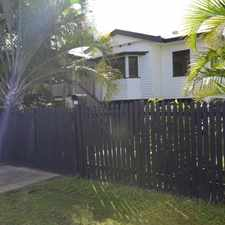 Rental info for Queenslander close to town in the Granville area