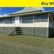 Rental info for One Week Free Rent in the Maryborough area