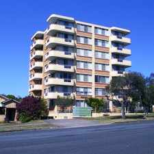 Rental info for CENTRALLY LOCATED! in the Port Macquarie area