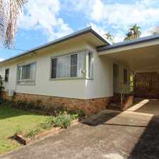 Rental info for Close to Lismore Base Hospital