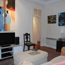 Rental info for Fully Furnished One Bedroom + Sunroom Apartment