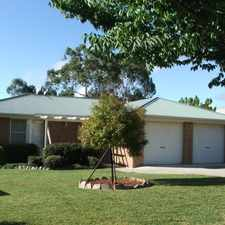 Rental info for Southern Beauty in the Armidale area