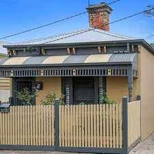 Rental info for WESTGARTH PARADISE - FULLY FURNISHED - 9 MONTH LEASE WANTED